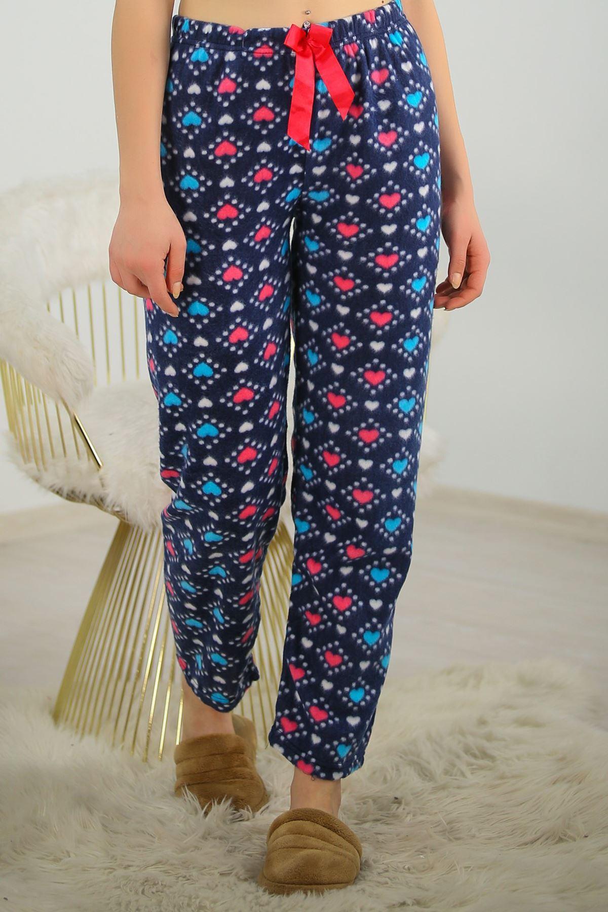 Polar Pijama Altı Desenlilaci - 4570.919.
