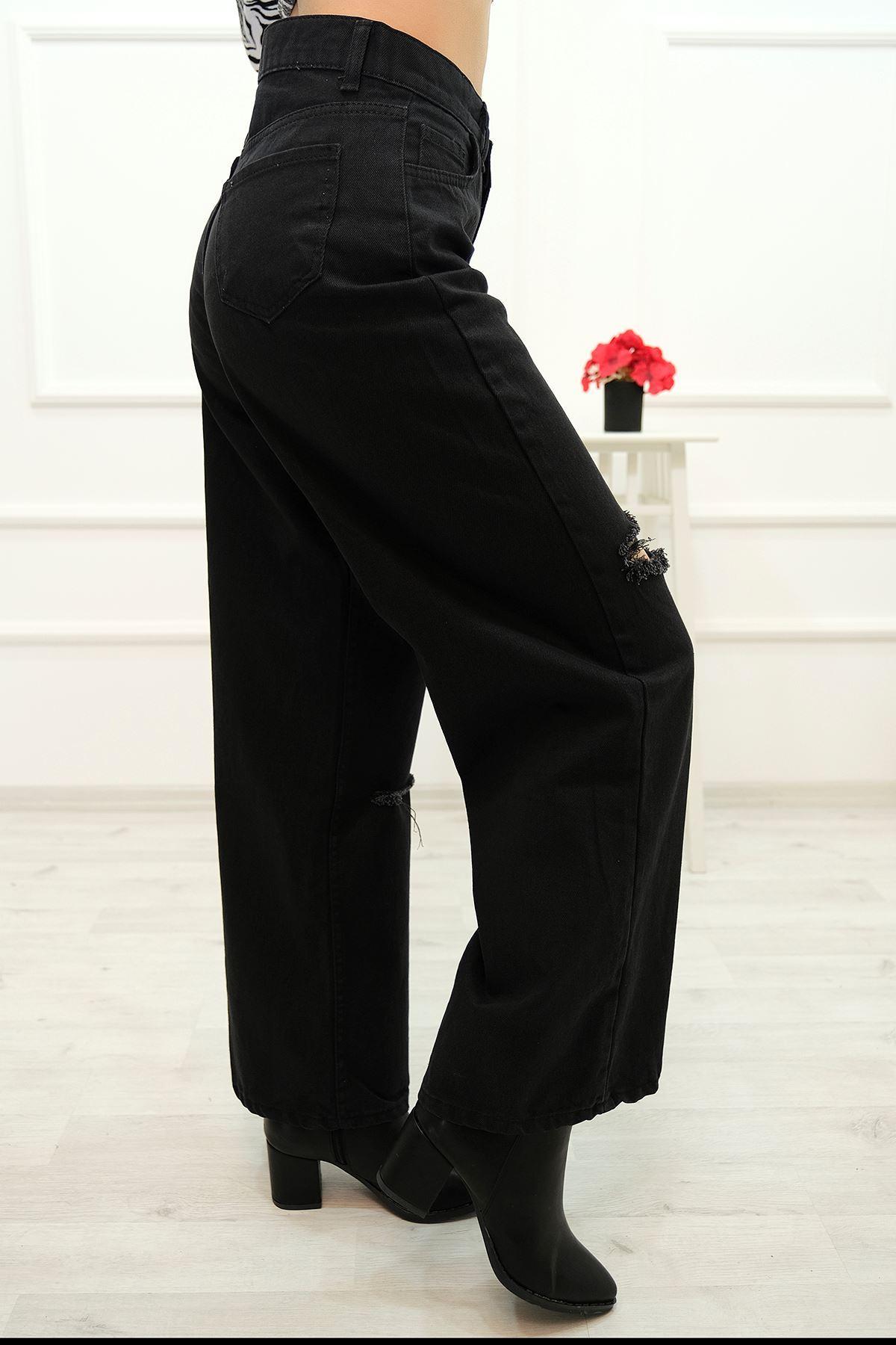 Salaş Pantolon Füme - 8116.925.